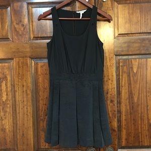 BCBGeneration Little Black Skirt Dress